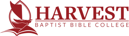 Harvest Baptist Bible College Logo